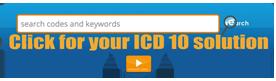 ICD10-Button