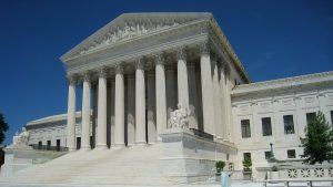 Supreme Court Image linking to State Board Page.