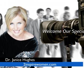 Janice Hughes Thumbnail