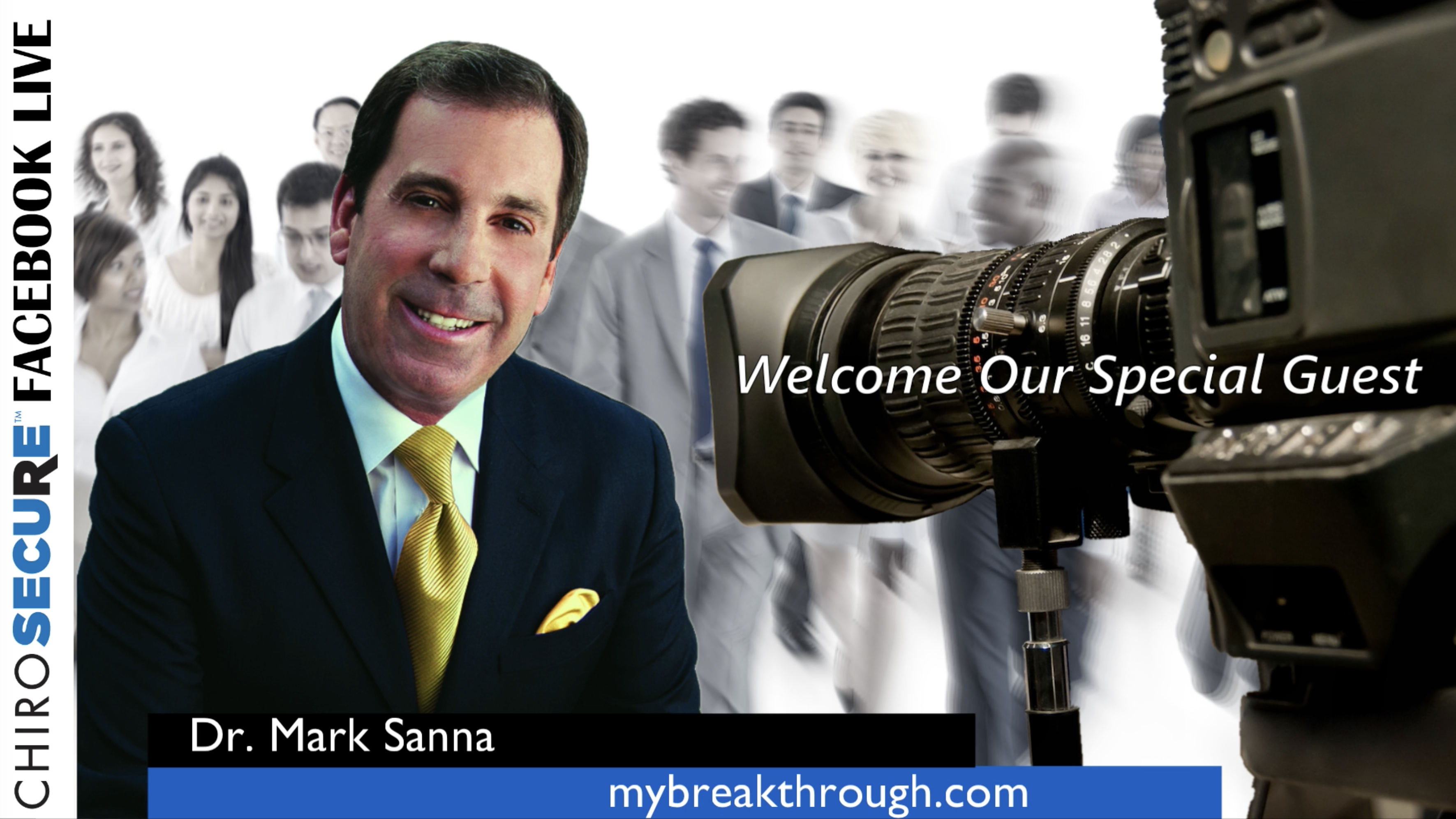 Thumbnail Image of Mark Sanna