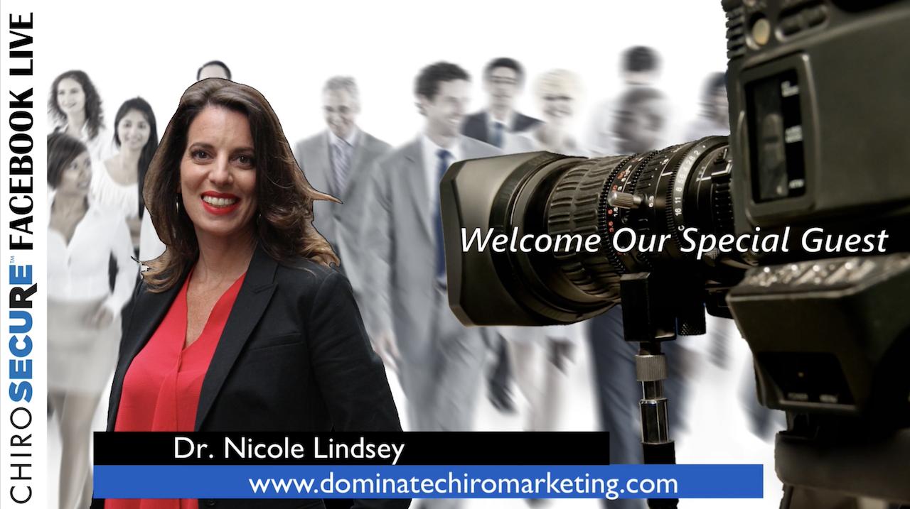 Dr. Nicole Lindsey Thumbnail