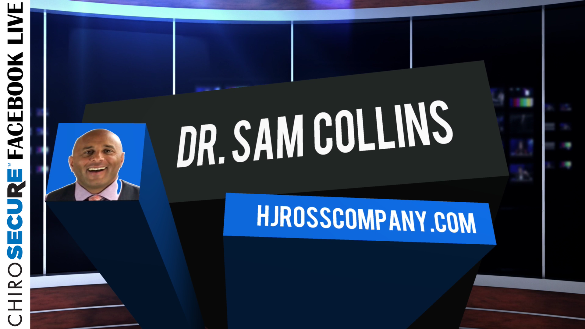 Dr. Collins for HJ Ross