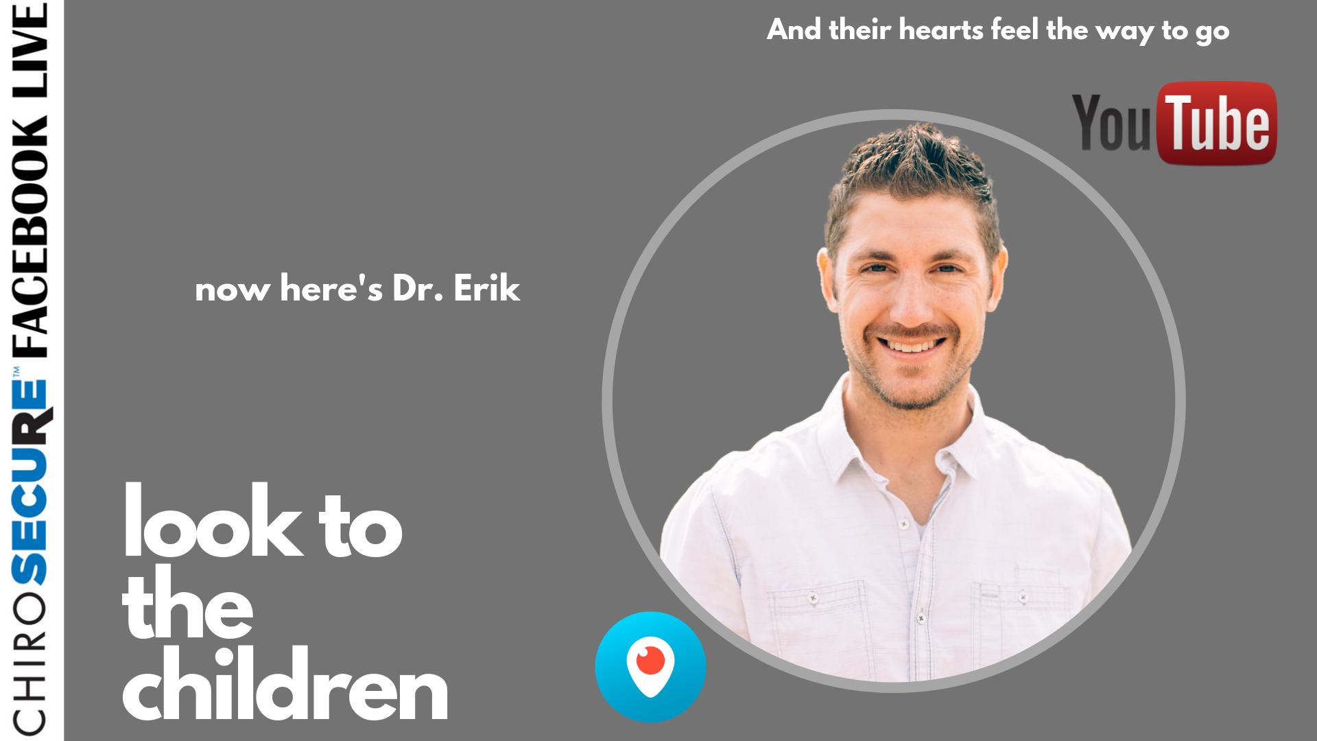Dr. Eric Kowalke