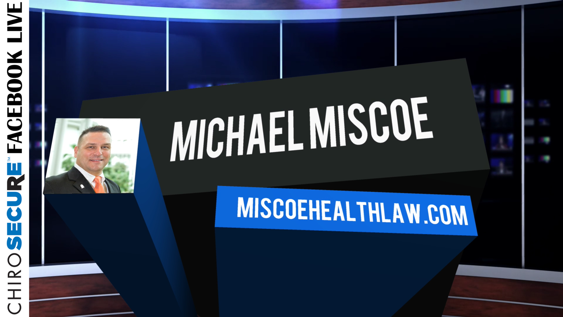 Atty. Mike Miscoe