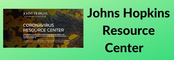 Johns Hopkins Resource Center