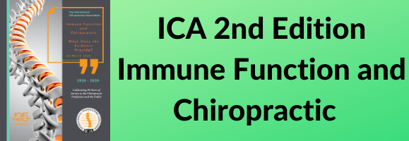 ICA Immune nad & Chiropractic