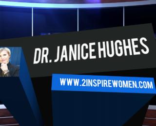 Janice Hughes, DC Thumb