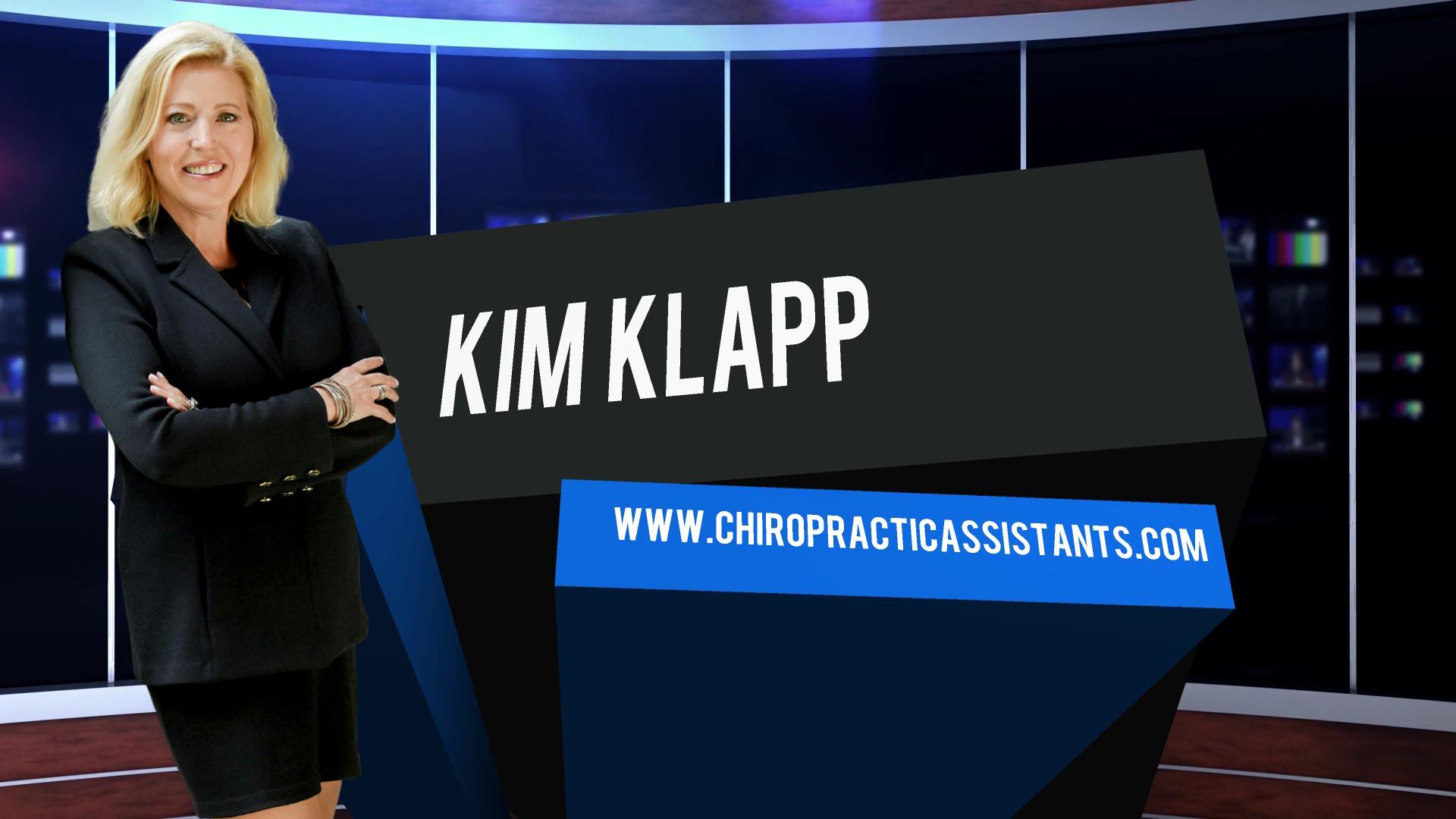 Kim Klapp Thumbnail