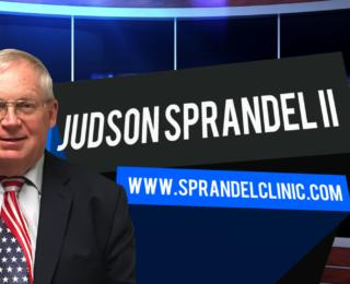Dr. Judson Sprandel
