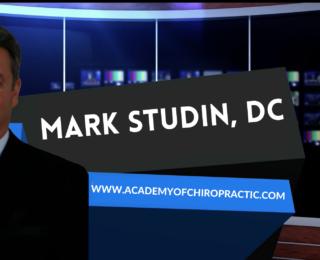 Mark Studin, DC Thumb